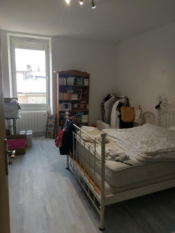 Vente appartement Bellegarde sur valserine 189 900€ - Photo 7