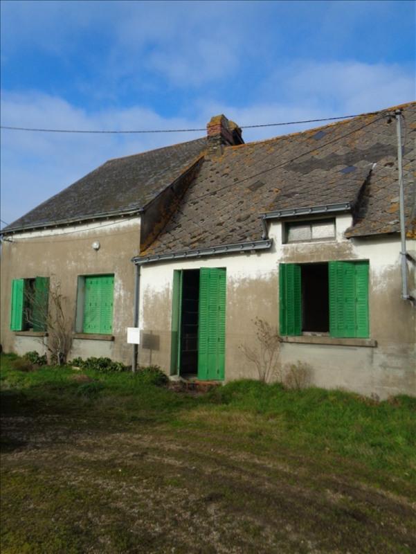 Vente maison / villa Blain 118250€ - Photo 1