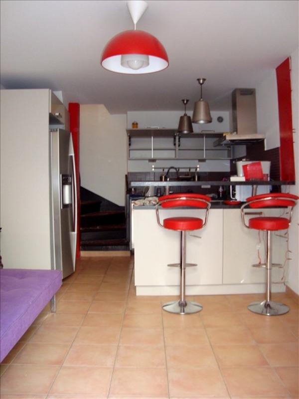 Produit d'investissement maison / villa Trets 143000€ - Photo 1