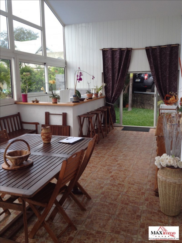 Vente maison / villa Entre deux 196000€ - Photo 1