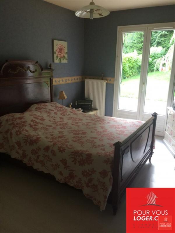 Sale house / villa Samer 157000€ - Picture 5