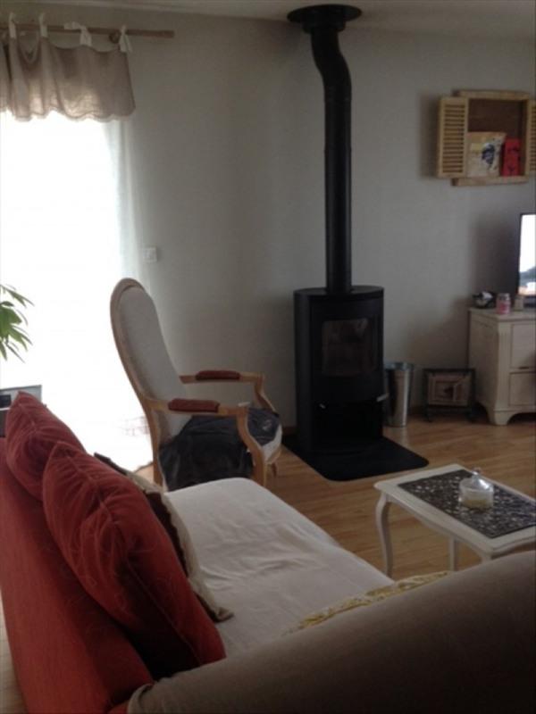 Sale house / villa Samognat 219000€ - Picture 6