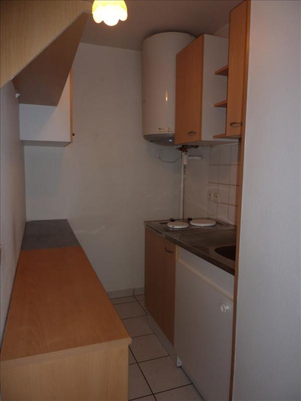 Affitto appartamento Claye souilly 620€ CC - Fotografia 3