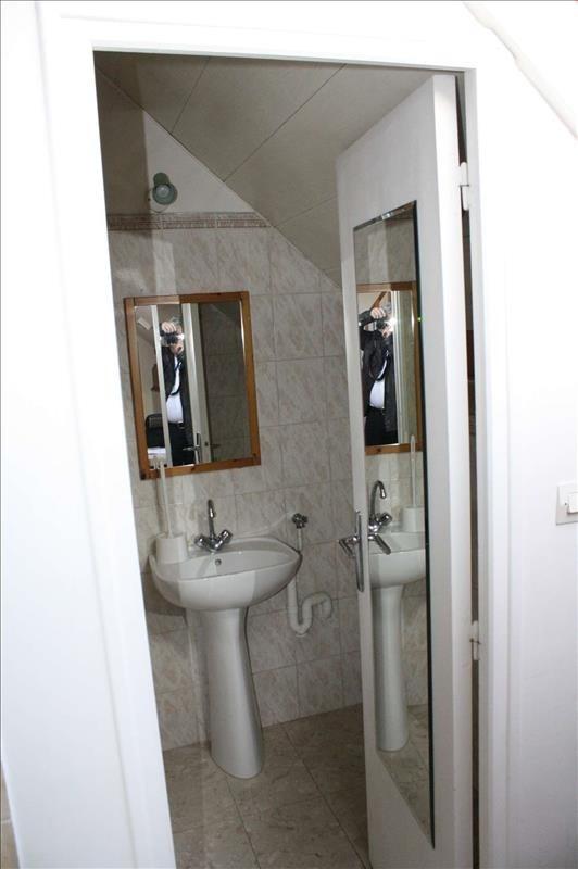 Vente appartement Maurecourt 113400€ - Photo 5