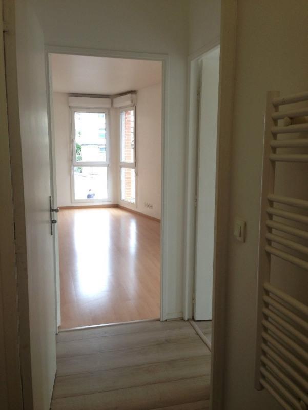 Rental apartment Montreuil 884€ CC - Picture 8