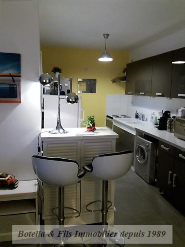 Sale apartment Bagnols sur ceze 149000€ - Picture 3