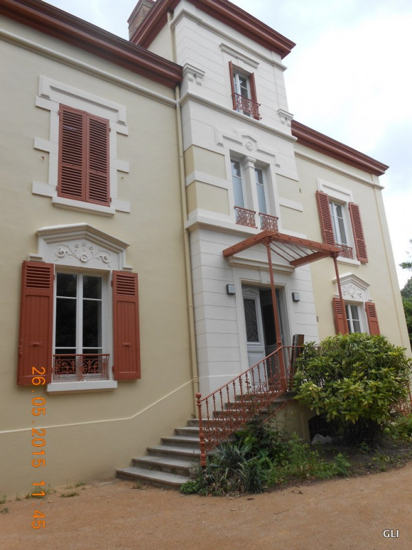Rental apartment Ecully 483€ CC - Picture 8