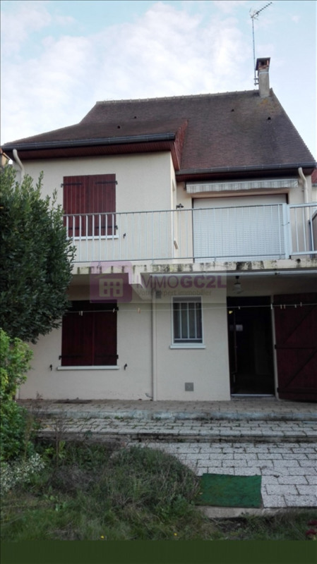Sale house / villa Le mans 164 750€ - Picture 5