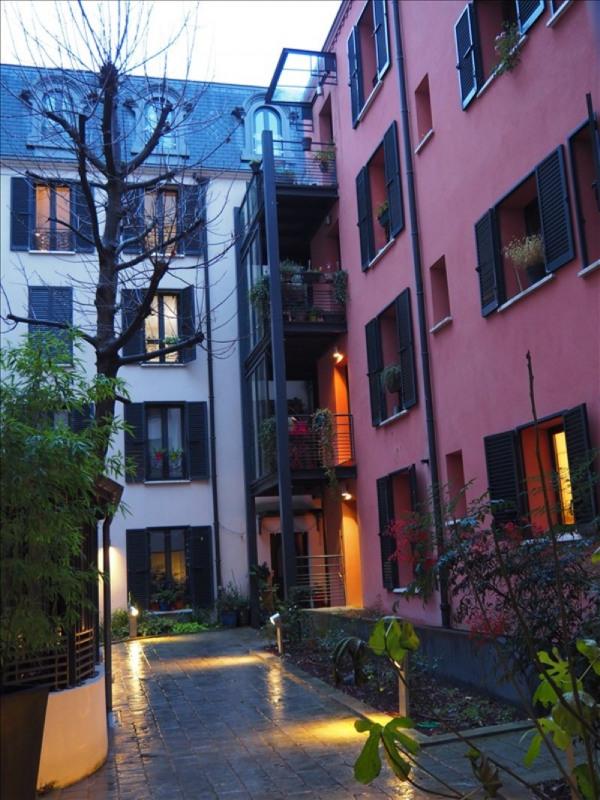 Venta  apartamento Paris 18ème 940000€ - Fotografía 4