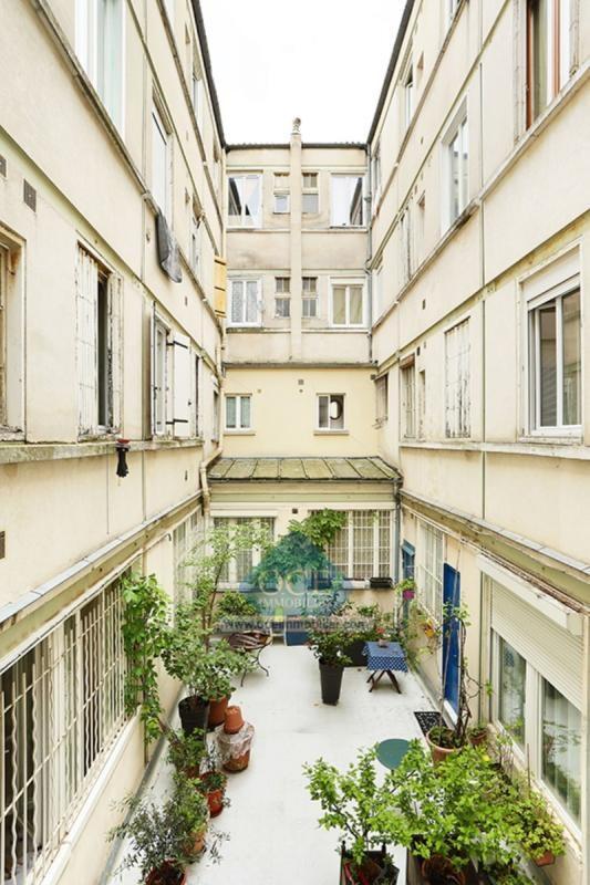 Vente appartement Paris 11ème 125000€ - Photo 6