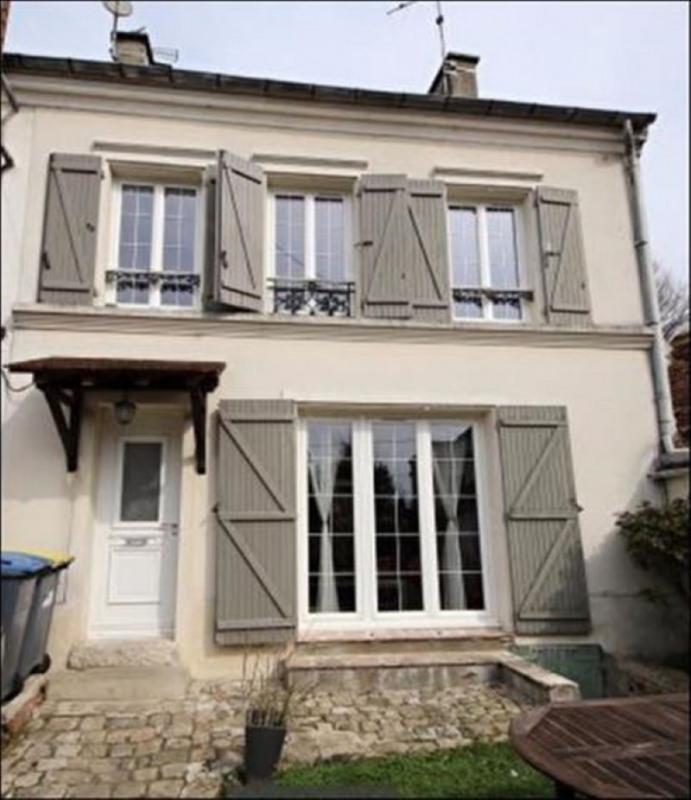 Vente maison / villa Chateau thierry 162500€ - Photo 1