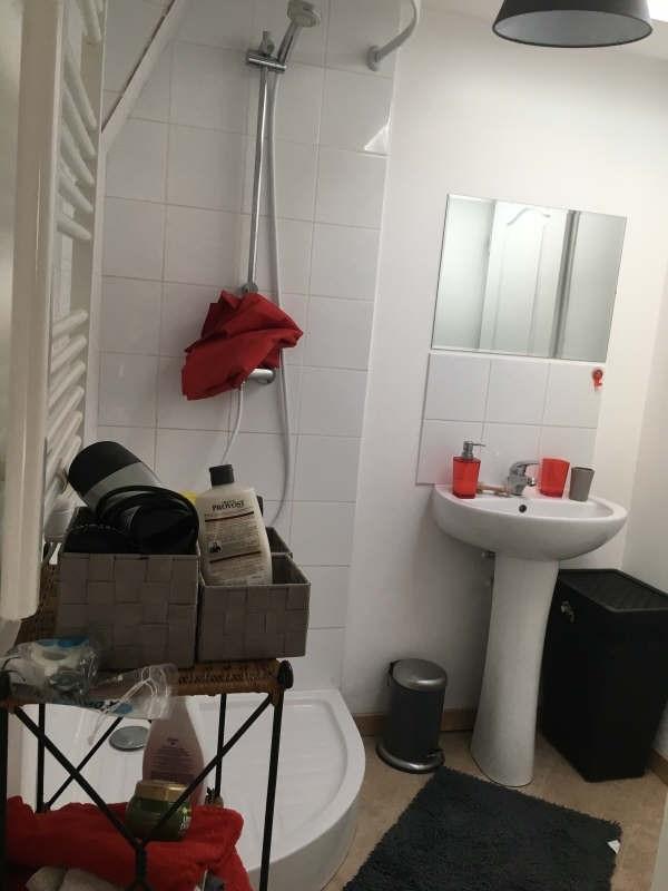 Vente appartement Bordeaux 255000€ - Photo 8