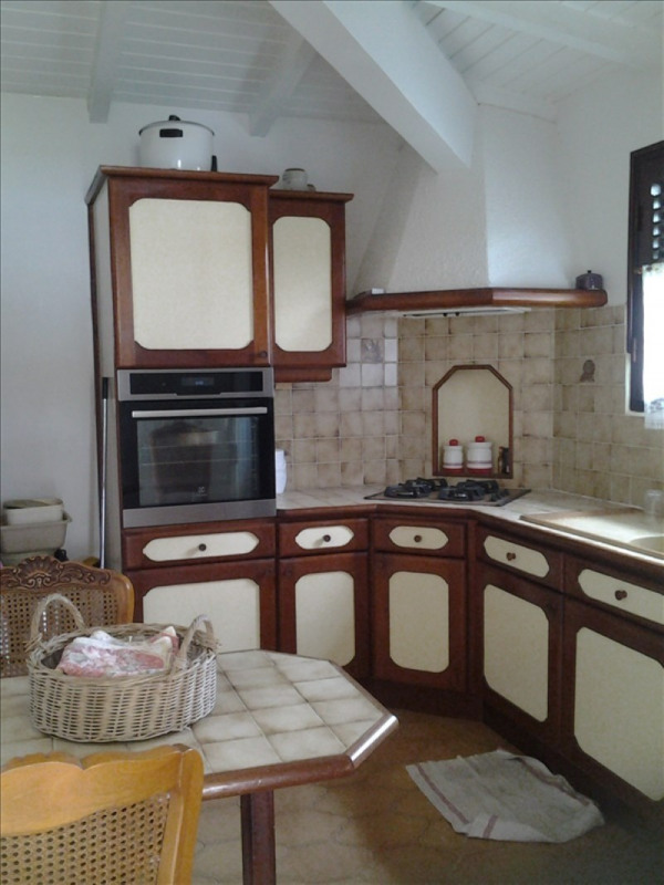 Venta  casa Petit bourg 275000€ - Fotografía 6