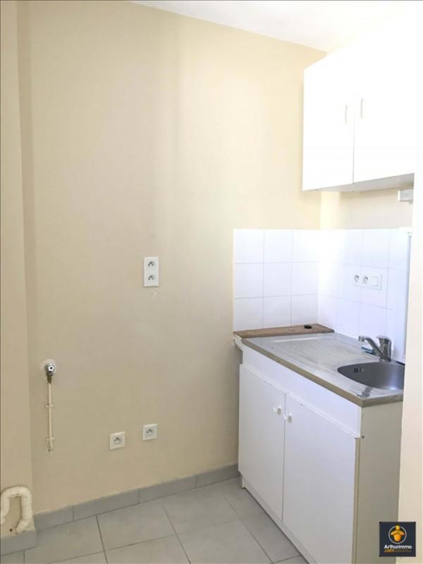 Sale apartment Vannes 95000€ - Picture 4