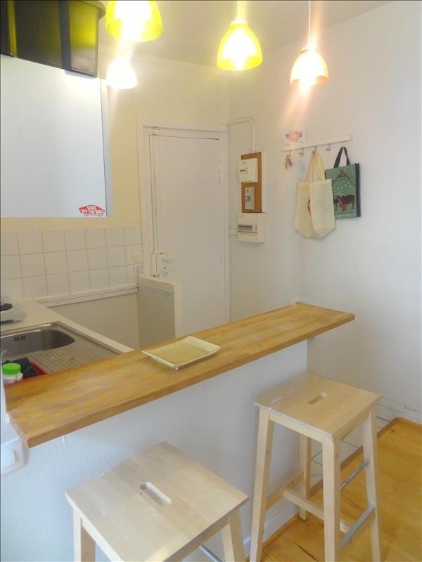 Location appartement Levallois 800€ CC - Photo 2