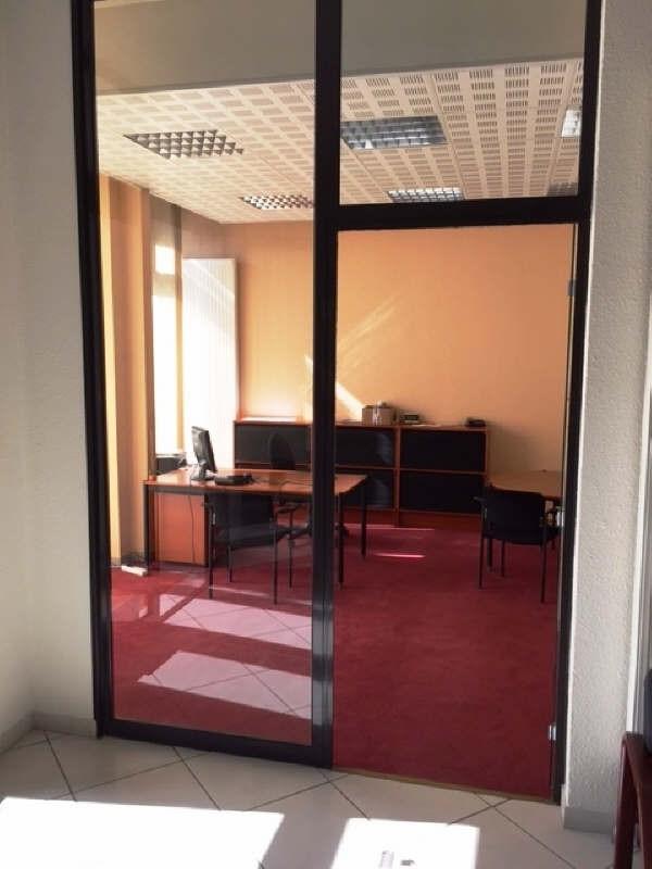 Vente bureau Lyon 7ème 440000€ - Photo 2