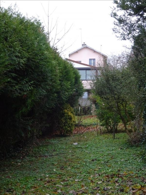 Venta  casa Le pecq 598000€ - Fotografía 10