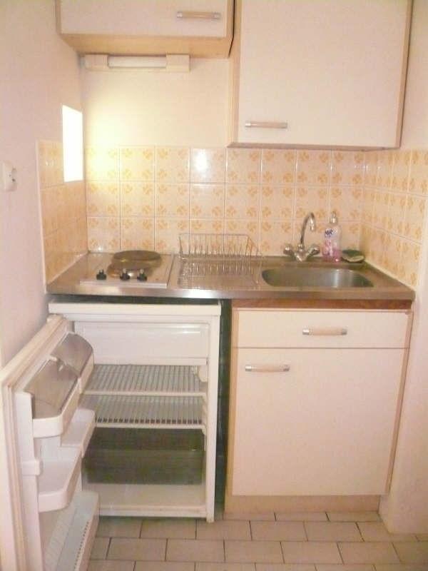 Rental apartment Nimes 376€ CC - Picture 2