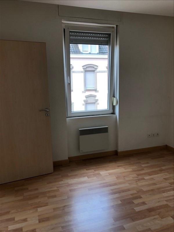 Rental apartment Strasbourg 544€ CC - Picture 4