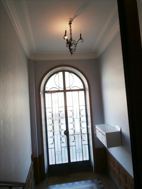 Sale apartment Mazamet 76000€ - Picture 3