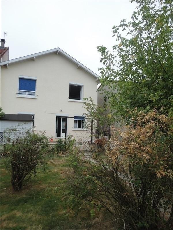 Vente maison / villa Panazol 158000€ - Photo 1