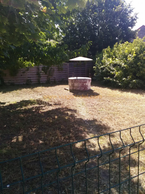 Life annuity house / villa Blaye-les-mines 95 000€ - Picture 23