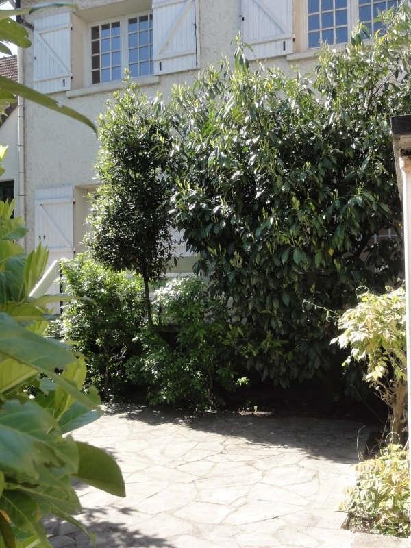 Vente maison / villa Croissy sur seine 950000€ - Photo 1