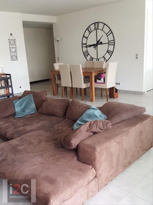 Sale apartment St genis pouilly 535000€ - Picture 4