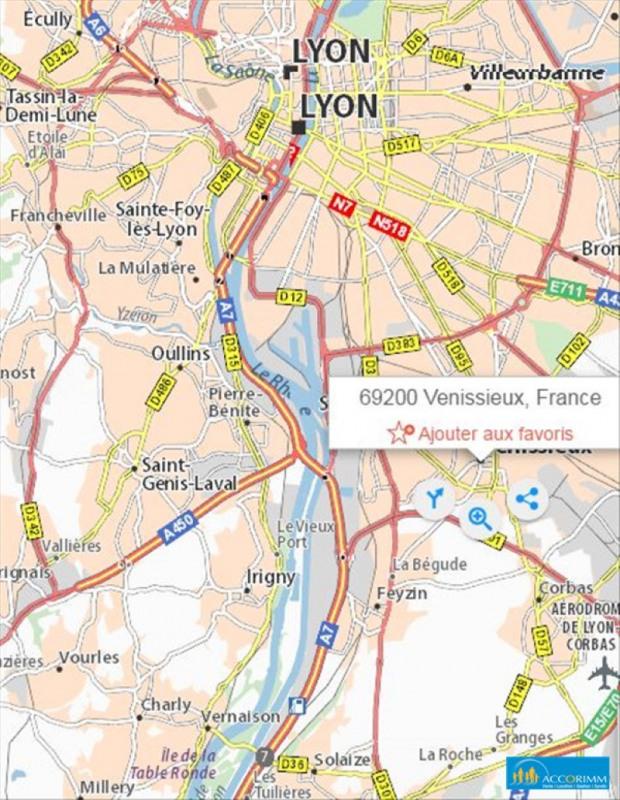 Vente appartement Venissieux 105000€ - Photo 5