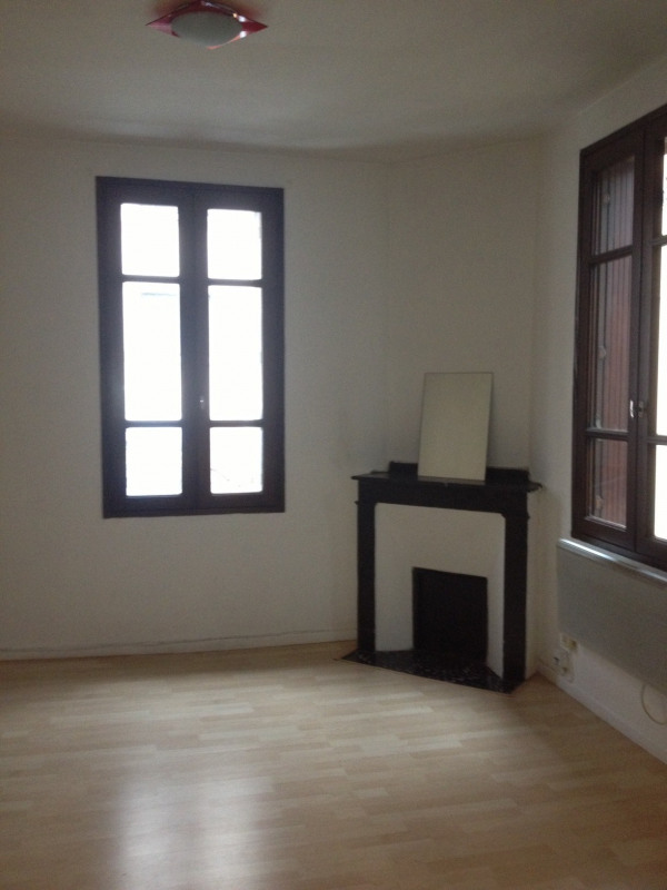 Rental apartment Toulouse 770€ CC - Picture 1