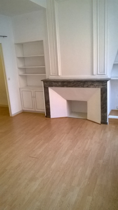 Sale apartment Toulouse 222 000€ - Picture 1