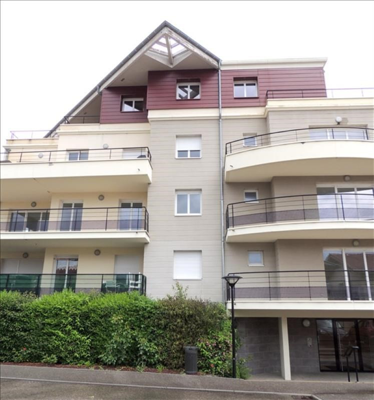 Vente appartement Prevessin-moens 305 000€ - Photo 1