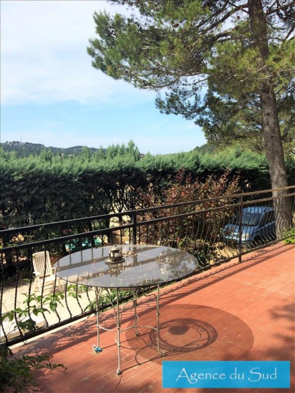 Vente maison / villa Carnoux en provence 450000€ - Photo 4
