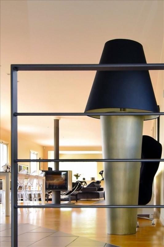 Deluxe sale house / villa Rouffiac tolosan 739000€ - Picture 3