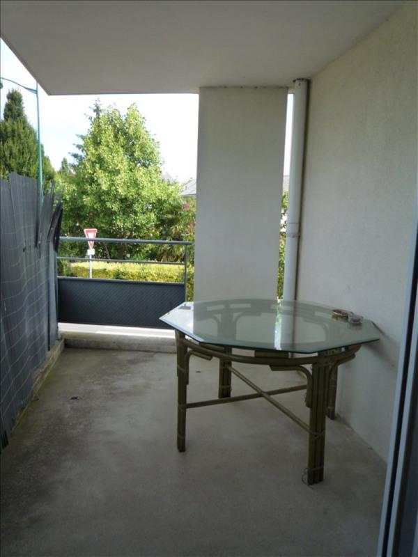 Location appartement Mordelles 630€ CC - Photo 3