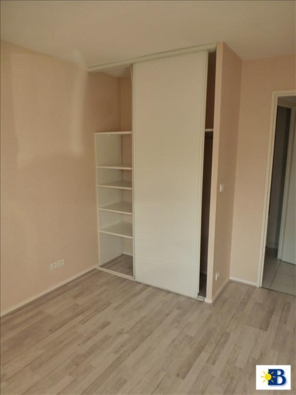 Vente appartement Chatellerault 74500€ - Photo 8
