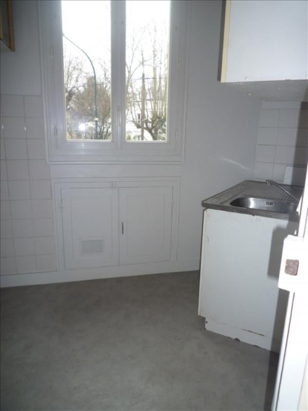 Rental apartment Le raincy 590€ CC - Picture 3