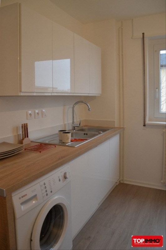 Location appartement Colmar 780€ CC - Photo 4