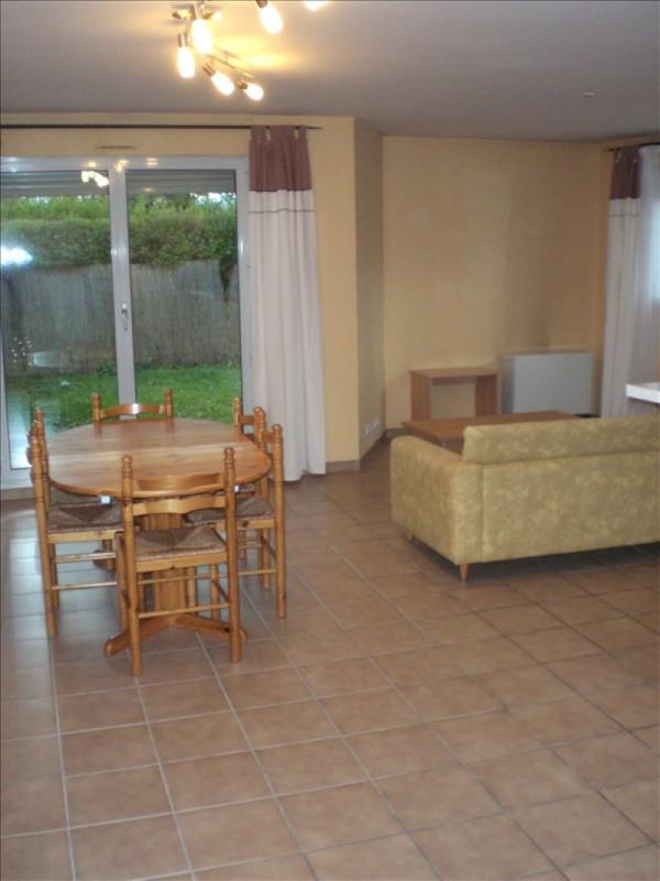 Rental apartment Ornex 1270€ CC - Picture 2