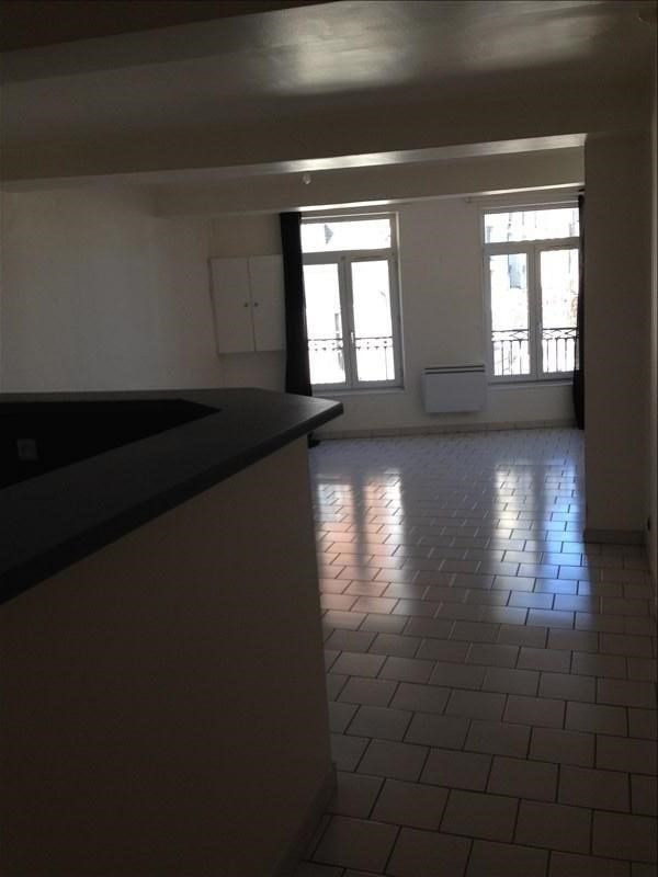 Location appartement St quentin 465€ CC - Photo 1