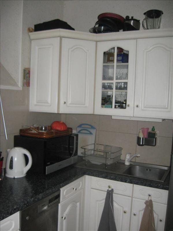 Vente appartement Perigueux 188000€ - Photo 6