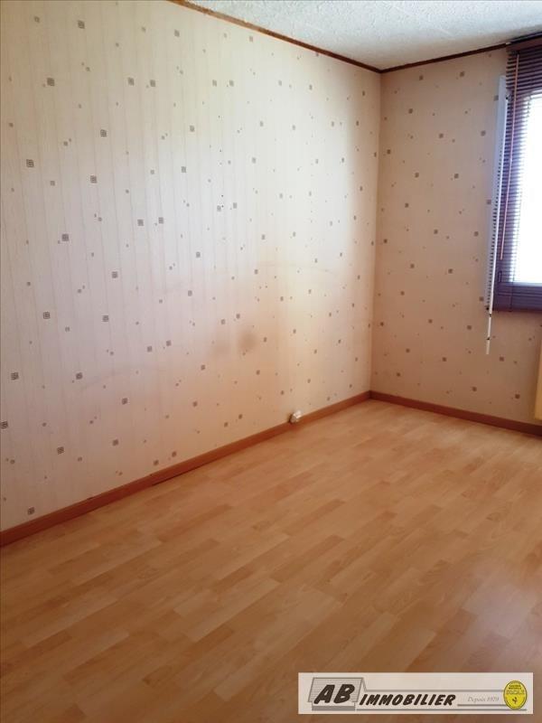 Sale house / villa Ecquevilly 227000€ - Picture 4