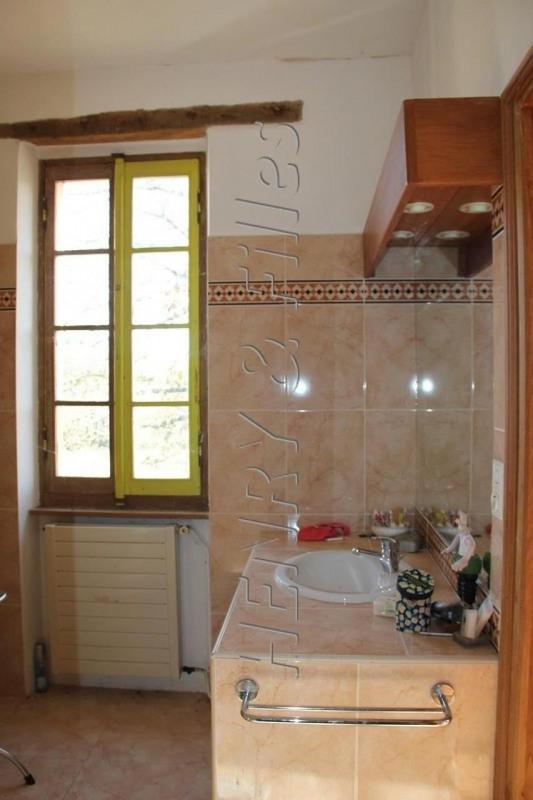Vente maison / villa L'isle-en-dodon 390000€ - Photo 28