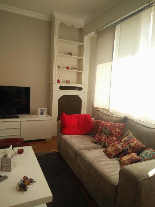 Rental apartment Paris 7ème 2400€ CC - Picture 2