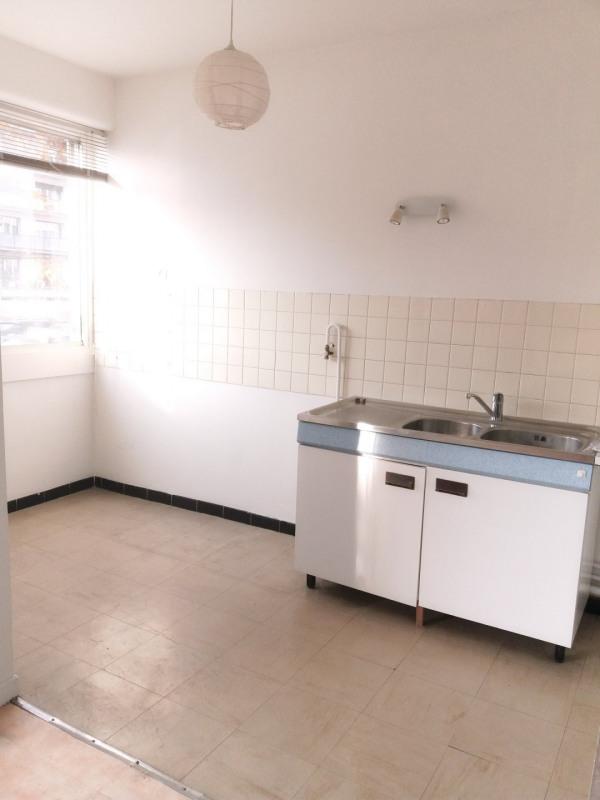Produit d'investissement appartement Juvisy-sur-orge 141000€ - Photo 2