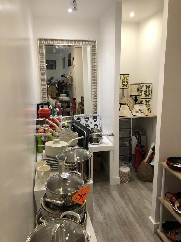 Vente boutique Paris 17ème 69 000€ - Photo 3