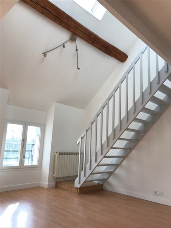 Rental apartment Annet sur marne 700€ CC - Picture 2