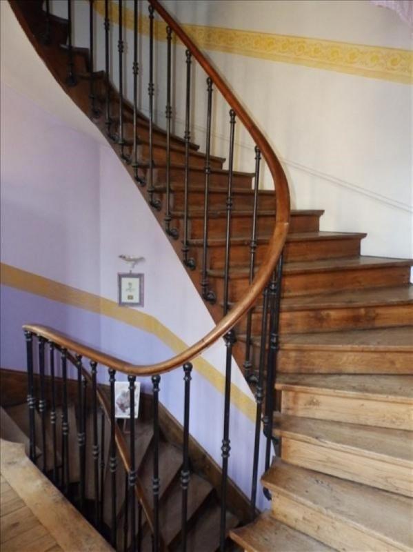 Revenda residencial de prestígio casa Moulins 260000€ - Fotografia 10