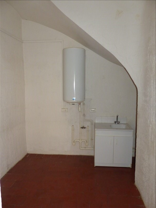Sale apartment Beziers 79000€ - Picture 6