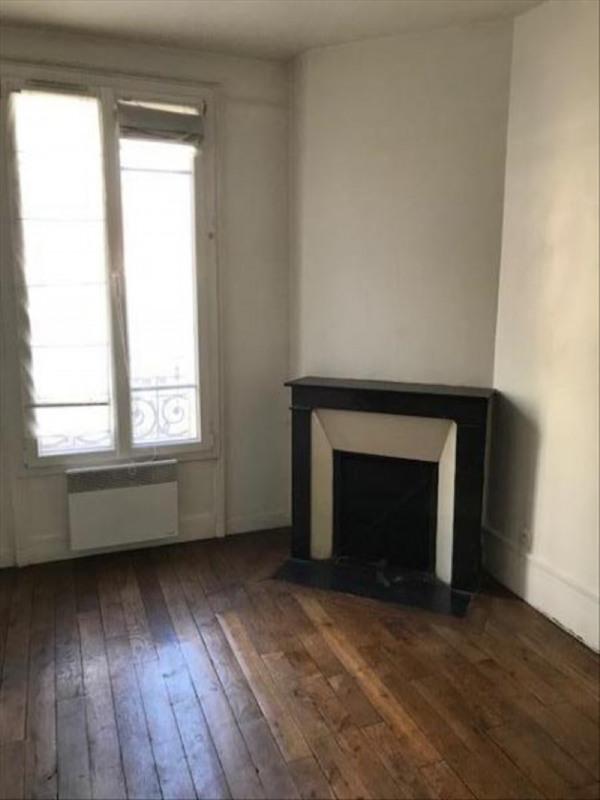 Rental apartment Arcueil 970€ CC - Picture 3